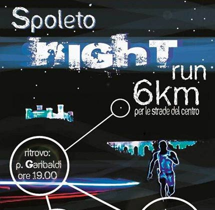 Spoleto Run 6km